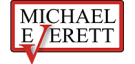 Michael Everett & Co, Ashtead logo