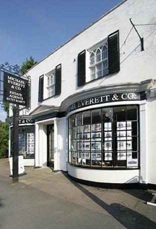 Michael Everett & Co, Surreybranch details