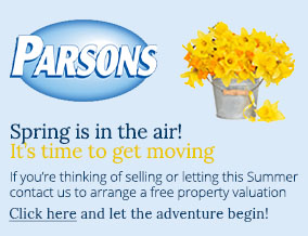Get brand editions for Parsons & Co, Dereham