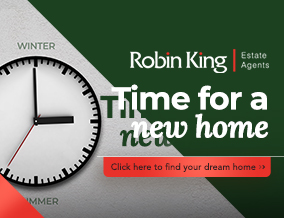 Get brand editions for Robin King Estate Agents, Congresbury