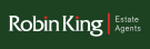 Robin King Estate Agents, Congresbury logo