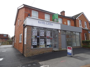 Keith Gibbs Estate Agents, Binfieldbranch details