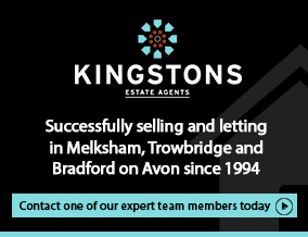 Get brand editions for Kingstons, Melksham
