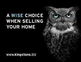 Get brand editions for Kingstons, Melksham