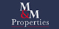M & M Properties, Leighton Buzzard - Sales logo