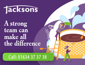 Get brand editions for Jacksons Estate Agents, Rainham