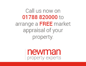 Get brand editions for Newman Estate Agents, Rugby