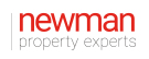 Newman Estate Agents, Rugby logo