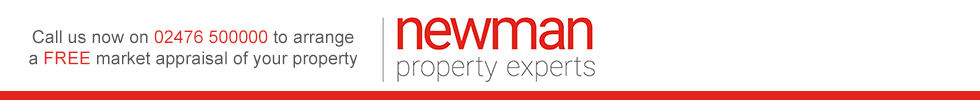 Get brand editions for Newman Property Experts, Coventry