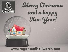 Get brand editions for Regan & Hallworth, Wigan