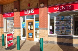 Taylors Estate Agents, Emersons Greenbranch details