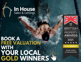 Get brand editions for In House, Wallingford