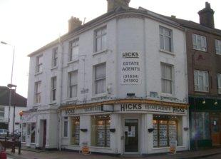 Hicks Estate Agents, Snodlandbranch details