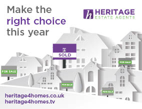 Get brand editions for Heritage Estate Agents, Yatton