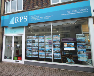 RPS Estate & Letting Agents, Lee on the Solentbranch details