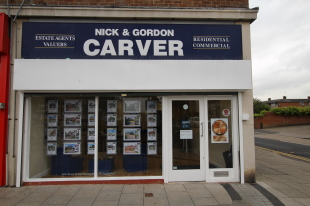 Carver Residential, Aycliffe branch details