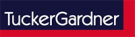 Tucker Gardner, Cambridge logo