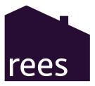 Rees & Associates Property Management Ltd, Cambridge logo