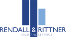 Rendall & Rittner Sales and Lettings, Manchester logo