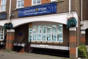Pocock & Shaw, Cambridgebranch details