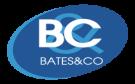 Bates & Co, Hailsham branch logo