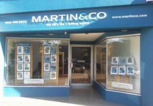 Martin & Co, Stockport - Lettings & Salesbranch details