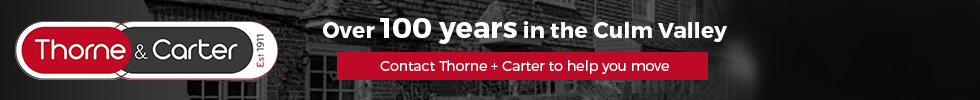 Get brand editions for Thorne & Carter, Cullompton