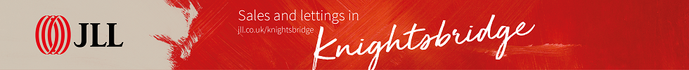 Get brand editions for JLL, Knightsbridge Lettings