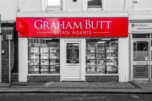 Graham Butt Estate Agents, Littlehamptonbranch details