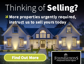 Get brand editions for Foundations Independent Est Ltd, Woking - Sales