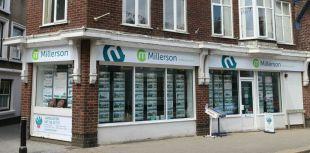 Millerson, Cambornebranch details