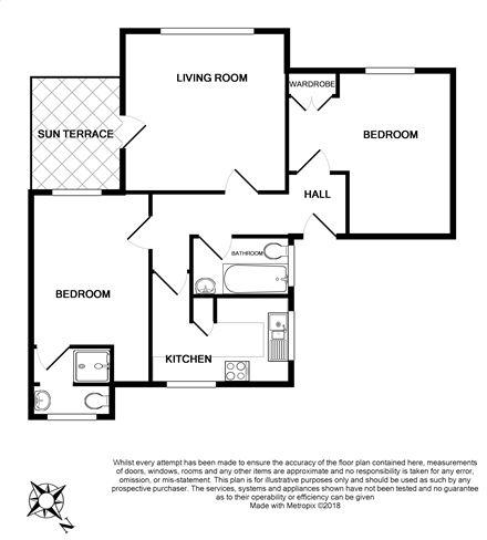 Annex Floorplan