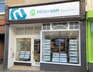 Millerson, Helstonbranch details
