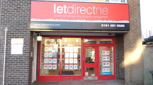 Let Direct NE Ltd, Gatesheadbranch details