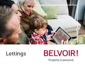 Get brand editions for Belvoir, Grantham Lettings