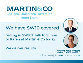 Get brand editions for Martin & Co, Chelsea