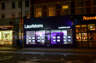 Lauristons, Balhambranch details