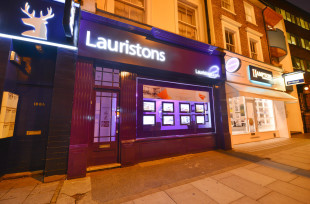 Lauristons, Putneybranch details