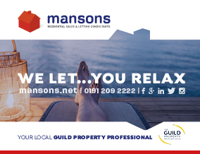 Get brand editions for Mansons residential Sales & Letting Consultants, Jesmond