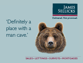 Get brand editions for James Sellicks Estate Agents, Market Harborough