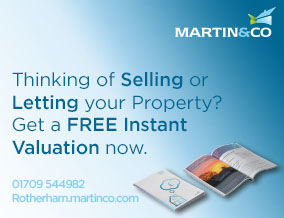 Get brand editions for Martin & Co, Rotherham