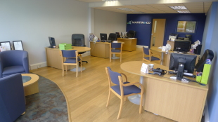 Martin & Co, Rotherham - Lettings & Salesbranch details