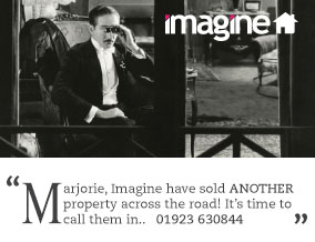 Get brand editions for Imagine, Watford