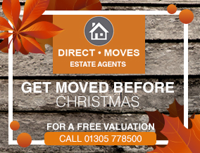 Get brand editions for Direct Moves, Weymouth