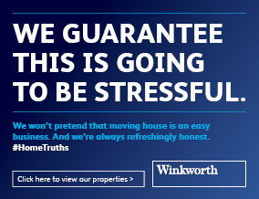 Get brand editions for Winkworth, Surrey Quays