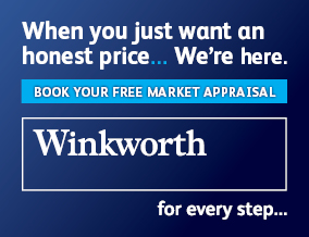 Get brand editions for Winkworth, Forest Hill & New Cross