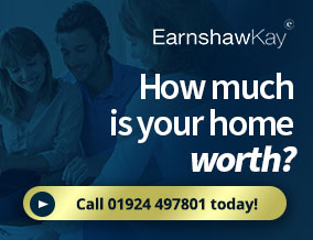 Get brand editions for Earnshaw Kay Estates, Mirfield