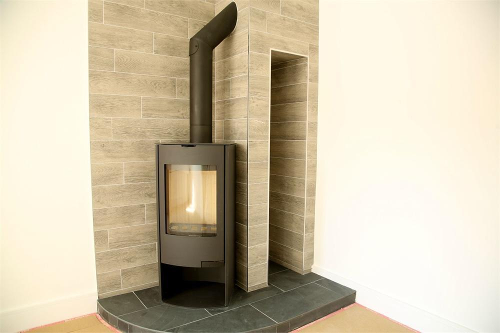 Martin Dyson Homes,Fireplace