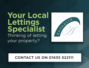 Get brand editions for Ascentia Lettings & Property Management Ltd, Newbury