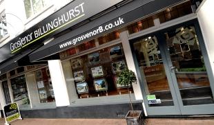 Grosvenor Billinghurst, Claygatebranch details